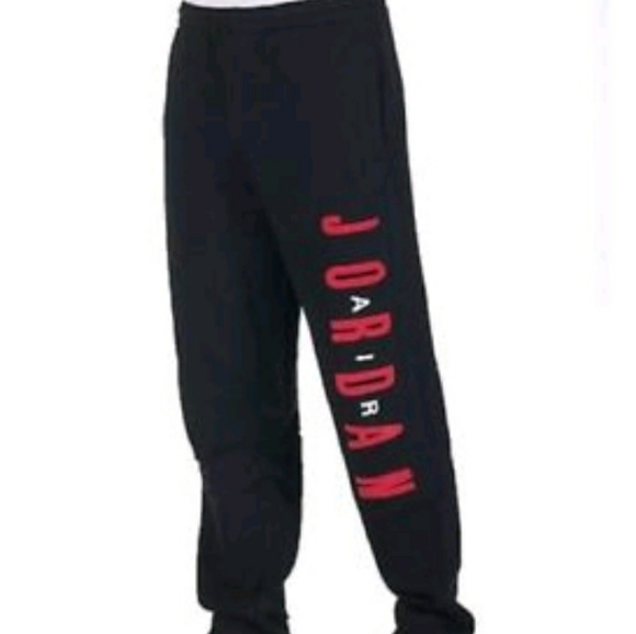 Air Jordan jogging pants
